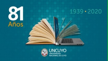 81° ANIVERSARIO UNCUYO
